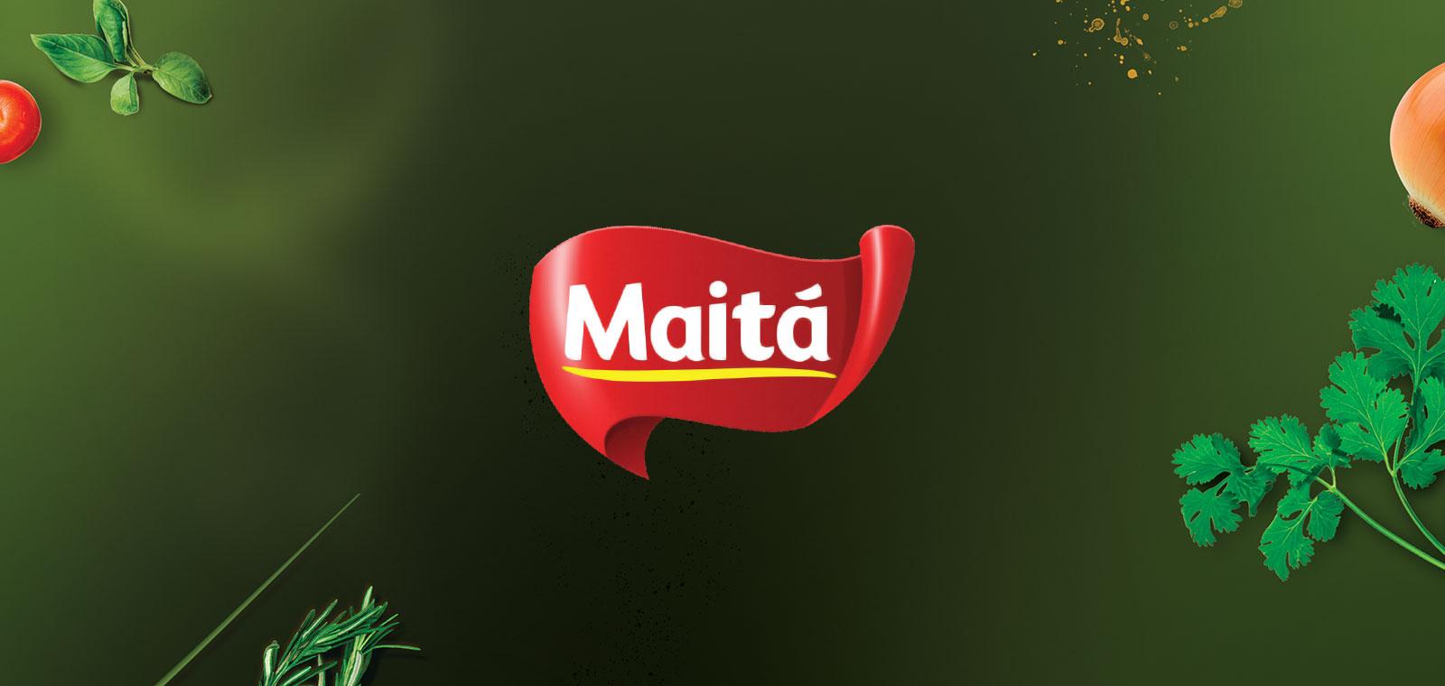 Maitá