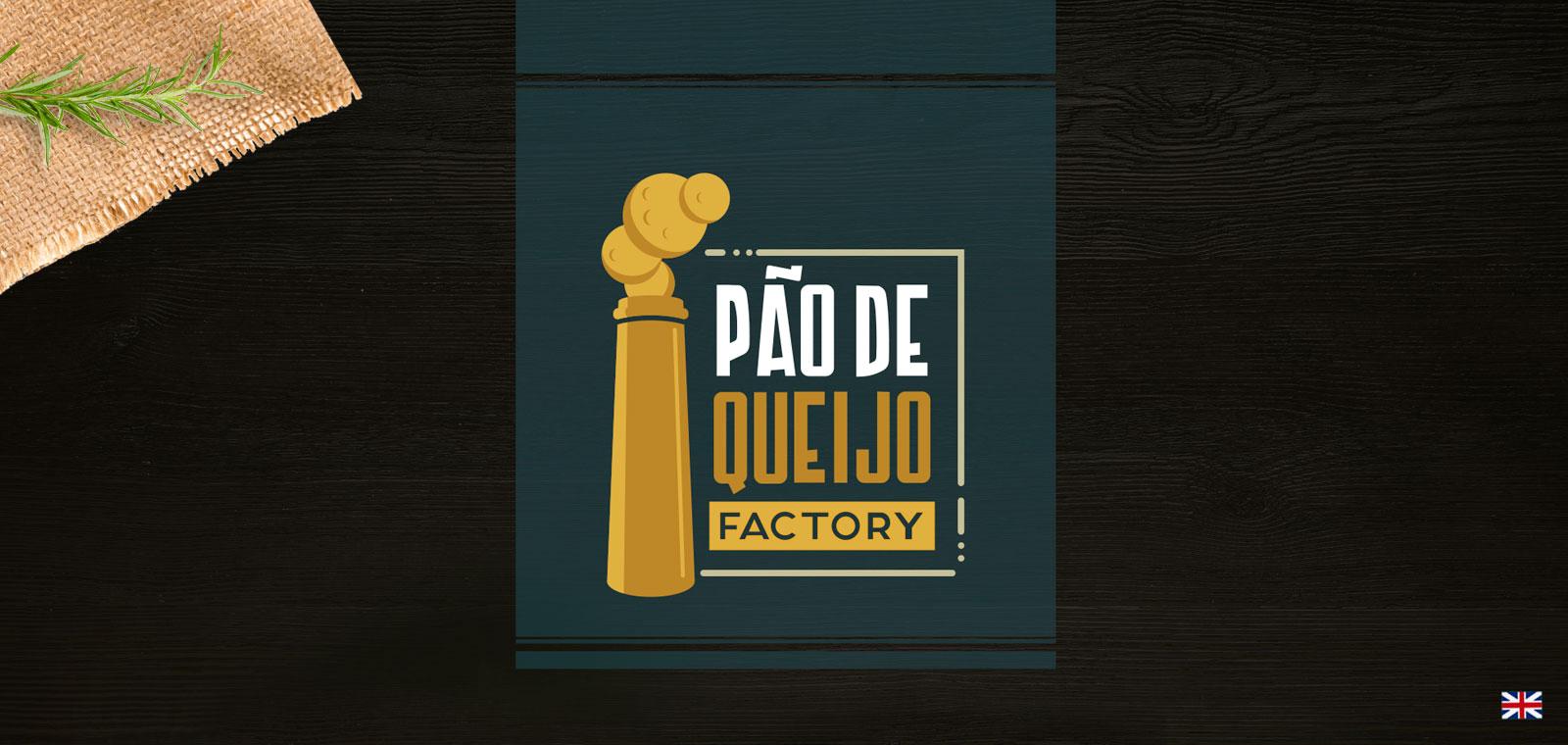 Pão de Queijo Factory